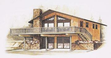 Carlsbad 1056 square foot ranch floor plan for Express modular pricing