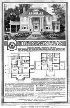 Sears Magnolia Home