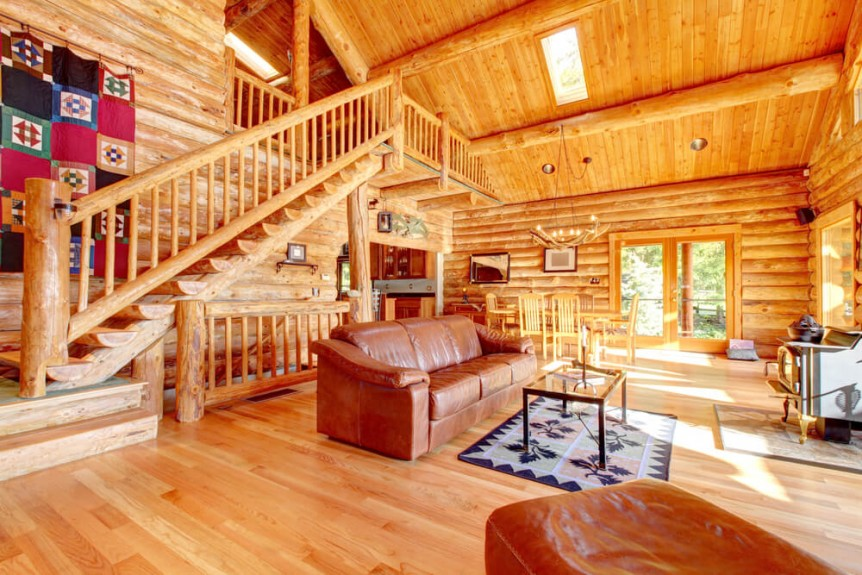 Log Homes Vs Modular Log Homes Insulation 48 Express Modular Cool Log Homes Interior Designs Interior