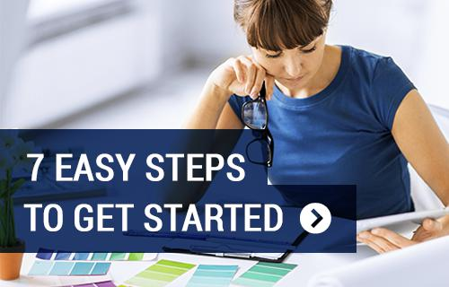 7 Easy Steps to Get Started