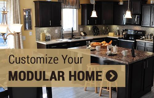 Customize Your Modular Home in Arkansas