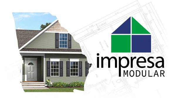 Georgia Modular Homes | Impresa Modular