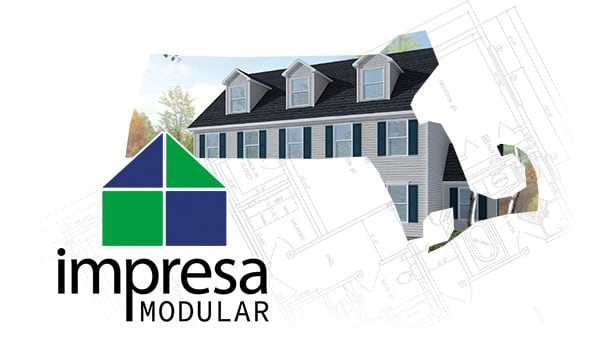 Impresa Modular in MASSACHUSETTS
