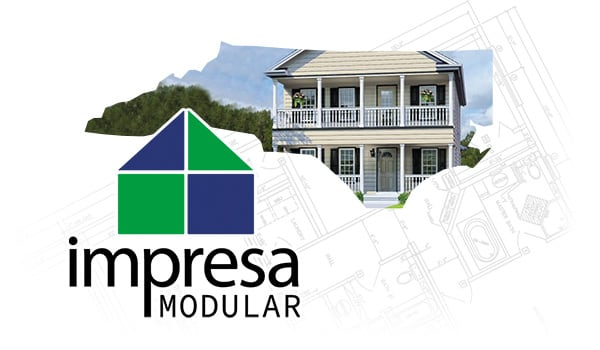 Build a custom Modular Home in North Carolina